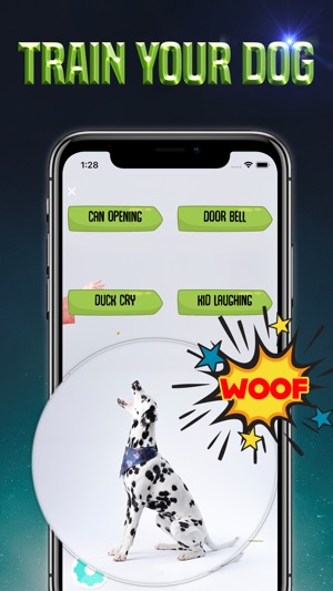 Dog Obey: Whistle Barking App on the App Store