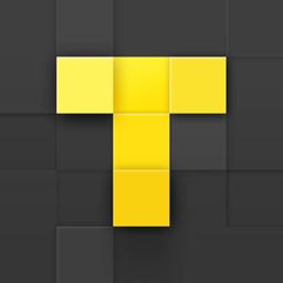 Ícone do app TV Time (TVShow Time)