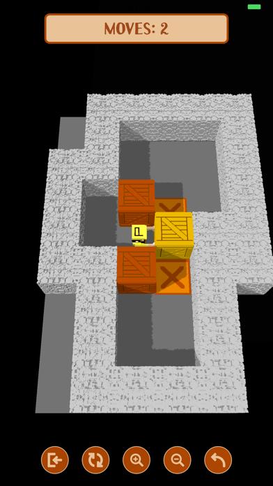 点击获取Pushman Puzzle
