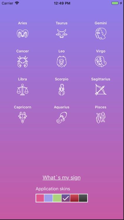 Horoscope Plus: Love and Money