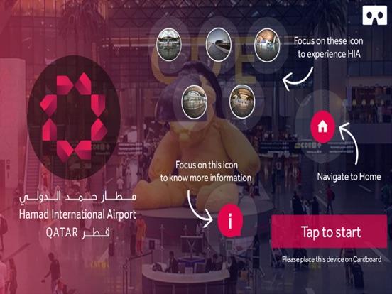 HIA Qatar VR-ipad-1
