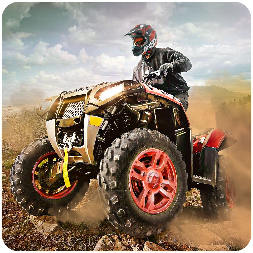 ATV Quad Stunts Race hack