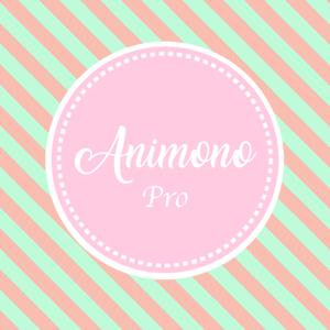 Animono Pro app