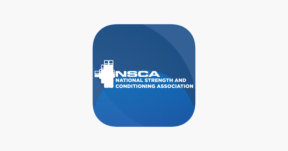 NSCA Global on the App Store