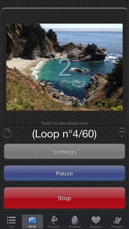 Timer screenshot-5