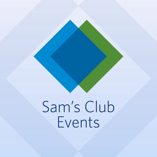 Sams Club Events icon