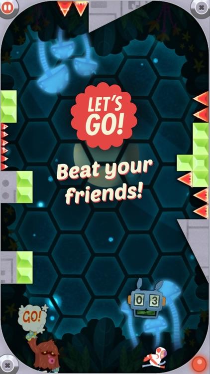 Let's Go Run Around screenshot-3