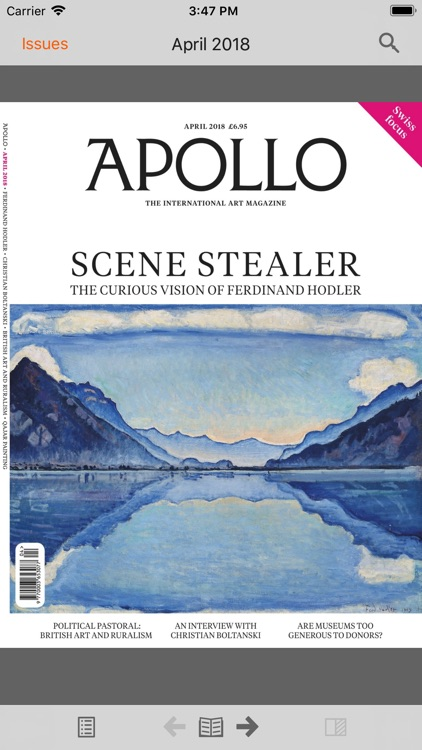 Apollo screenshot-4