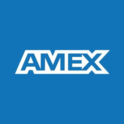 Amex Mobile ios app