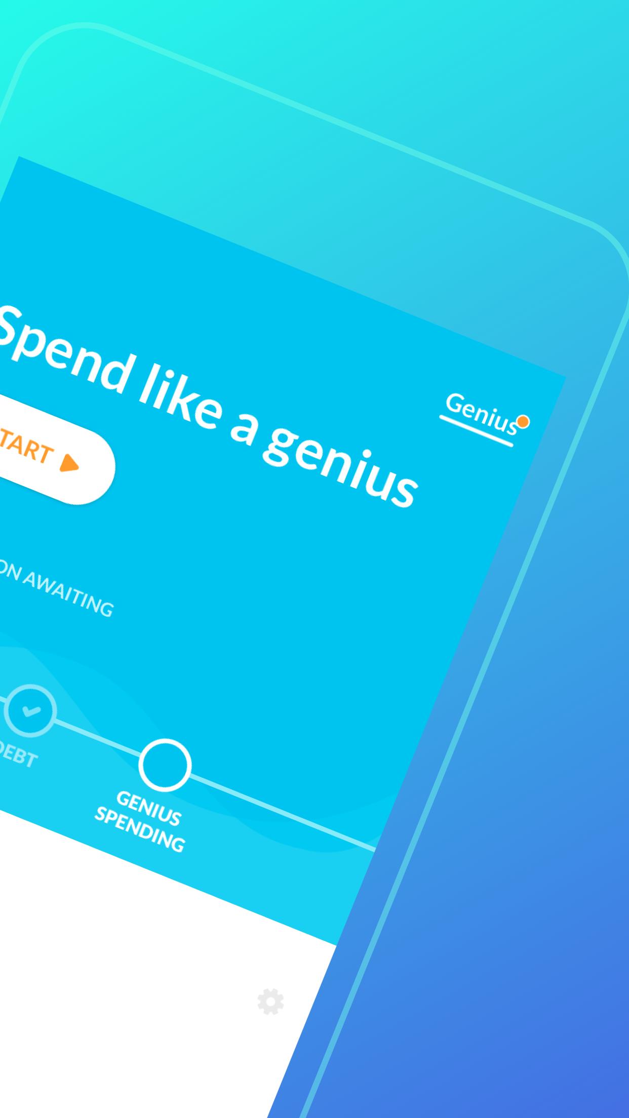 Albert: Spend Smarter Screenshot
