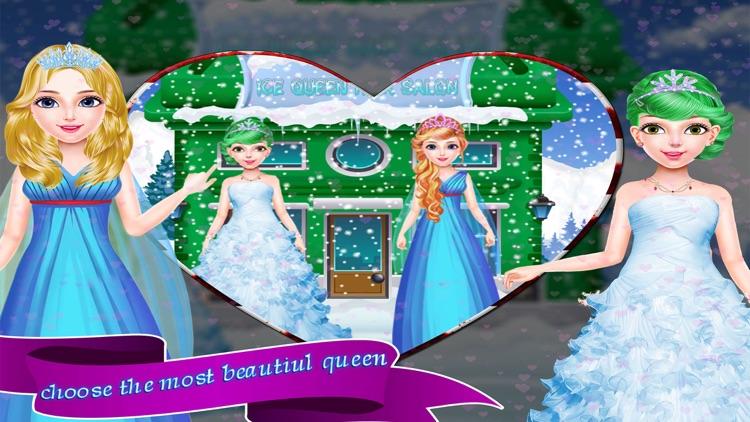 Star Girl Hair Salon screenshot-4