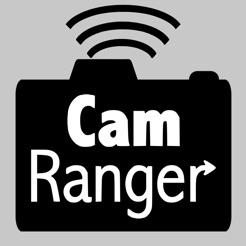 Camranger wireless dslr camera on the app store camranger wireless dslr camera 4 fandeluxe Images