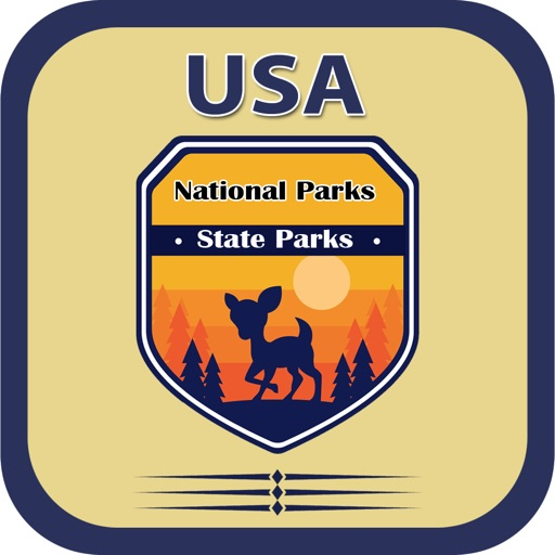USA National Parks - Guide