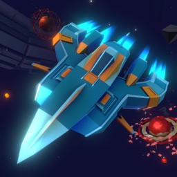 AR Space Wars - Fun Shooter 3D