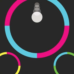 Tap Color Switch - AntiGravity