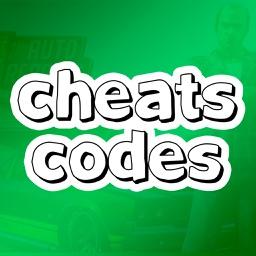 Cheats for GTA V (for GTA 5)