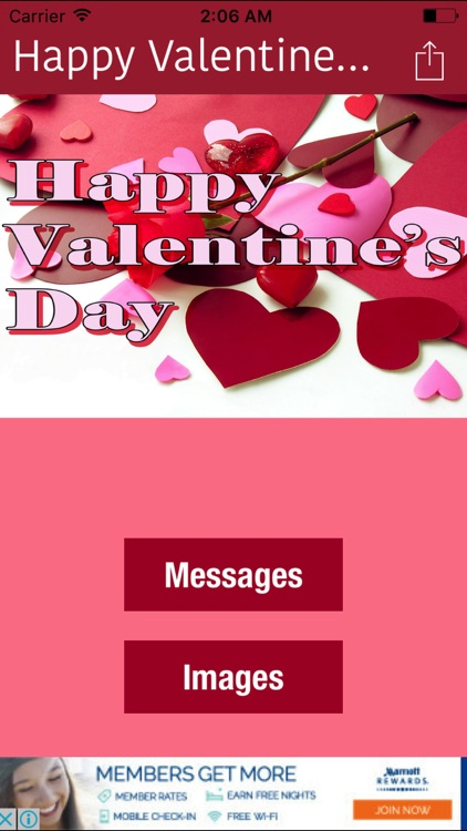 Happy Valentine Day Messages,Wishes & Love Images