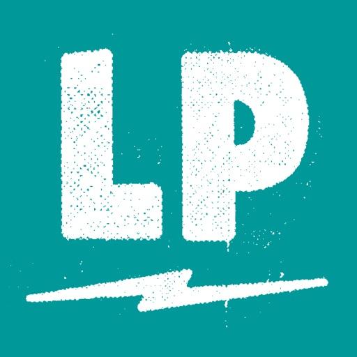 LivePhish application logo