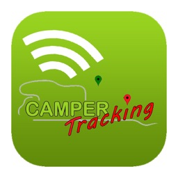 Campertracking Track & Trace