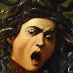 Caravaggio Paintings for iMessage