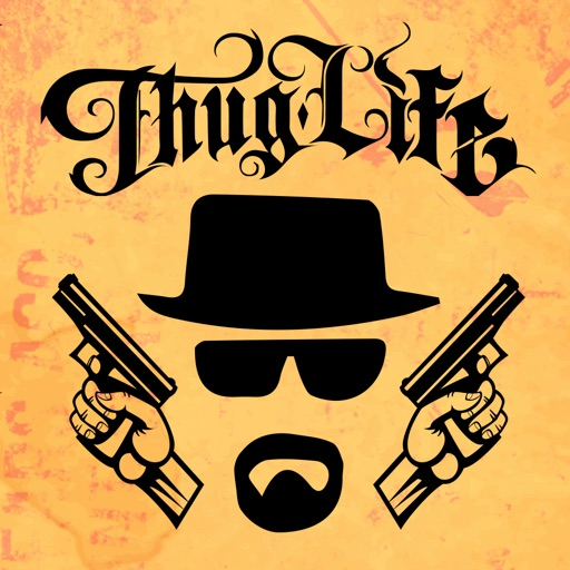 Thug Life Photo Maker - Create ThugLife Images