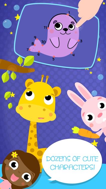 Nursery Games screenshot-4