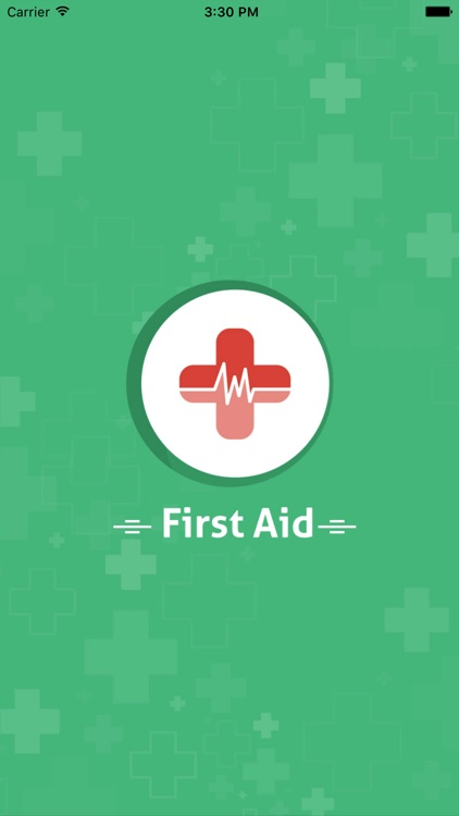 First Aid in Hand screenshot-0