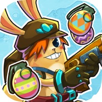 Codes for Bunny Empires: Wars and Allies Hack