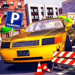 Multi City Level Taxi Parking