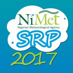 NiMet Weather and SRP 2017