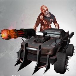 Zombie Road Killer