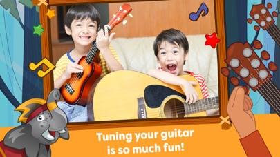 Trunky Tuner: Guitar Slam screenshot three