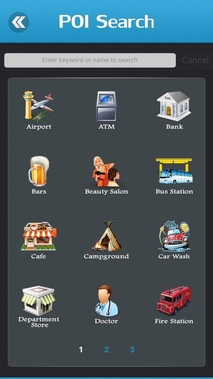 Torun Travel Guide screenshot-4