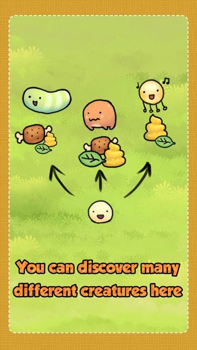 Little Evolution World Screenshot on iOS