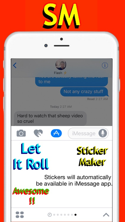 Sticker-Maker screenshot-3