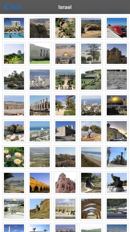 Israel Tourism Choice screenshot-3