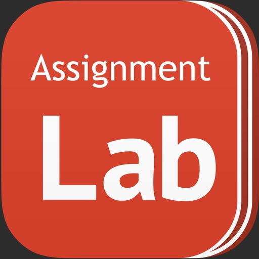 Assignment Lab Essay Writer App
