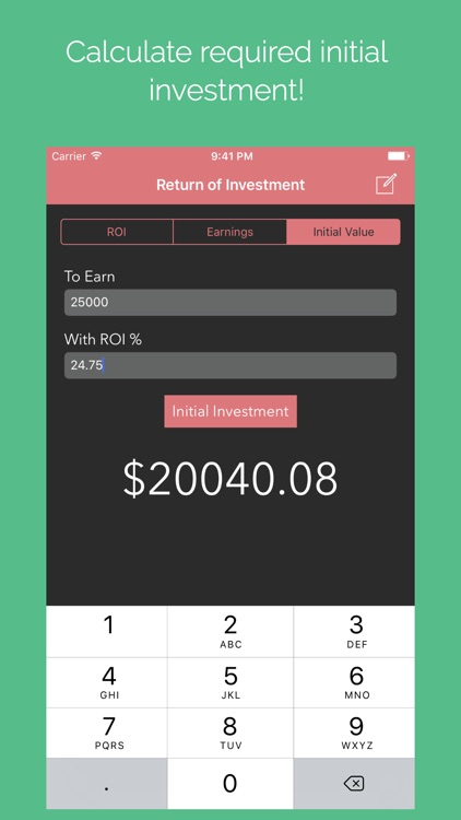 Investment Calculator Pro