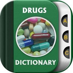 Drugs Dictionary Offline Free