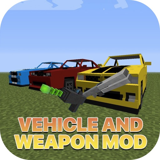 GUNS AND TRANSPORT MODS FOR MINECRAFT PC GUIDE