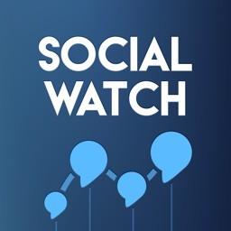 Social Watch – Track Your Social Accounts