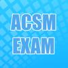 ACSM Exam