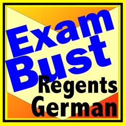 NY Regents German Prep Flashcards Exambusters
