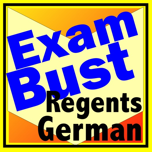 NY Regents German Prep Flashcards Exambusters