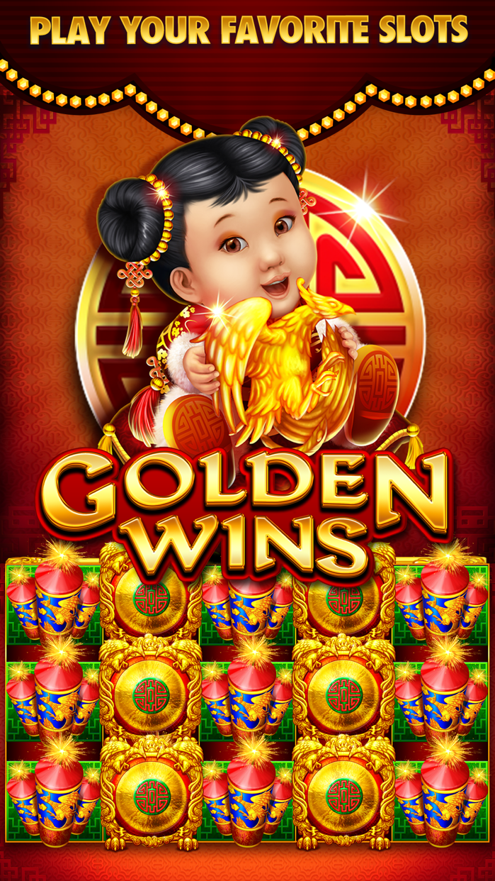 Lucky Play Casino Slots Games Screenshot