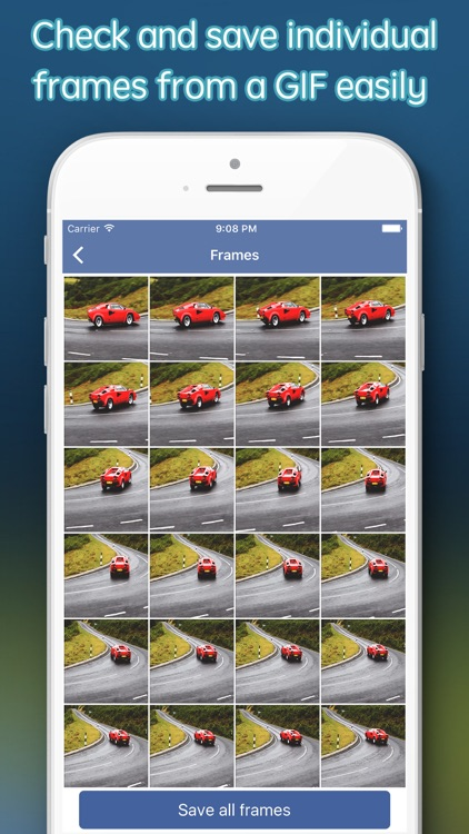 GIF Upload for Instagram - upload your gifs to Ins screenshot-3