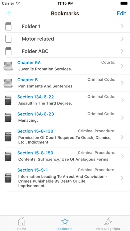 Vermont Laws (VT Statutes Codes and Titles) screenshot-4