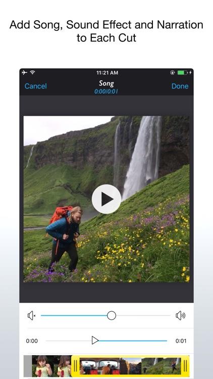 Live Mix screenshot-4
