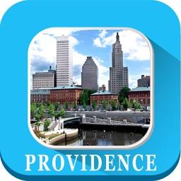 Providence Rhode Island - Offline Maps navigator