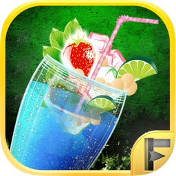 Make A Soda Lemonade & Cola Soft Drinks Maker Game
